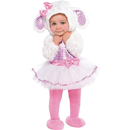 Little Lamb Infant's Costume