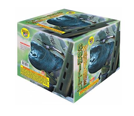 Gorilla Warfare