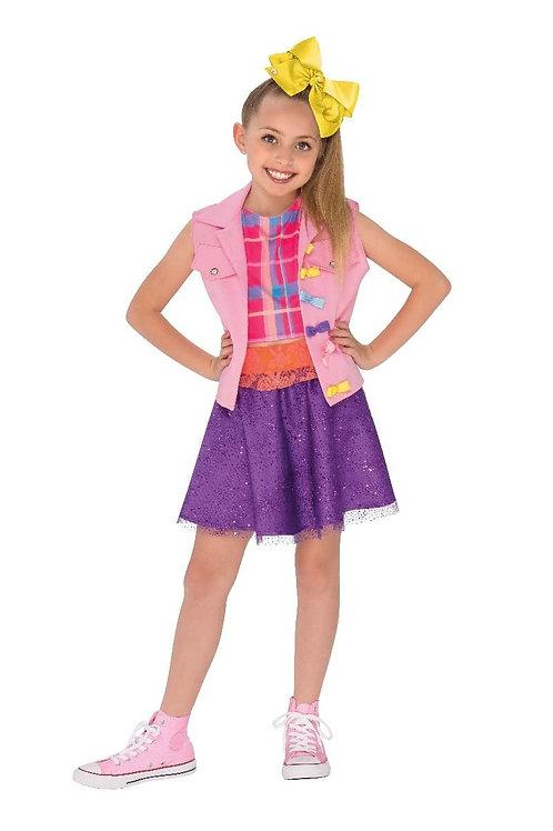 Jojo Siwa Girl's Costume