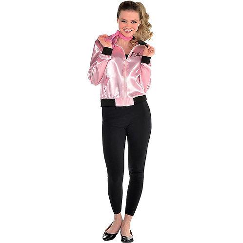 Grease Pink Ladies Women's Jacket