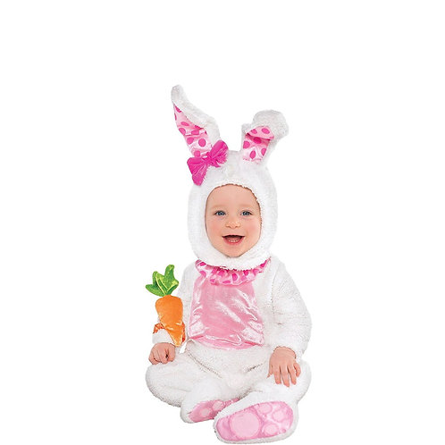 Wittle Wabbit Infant's Costume