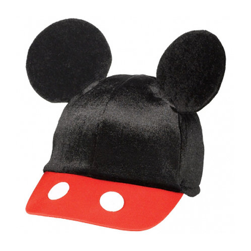 Mickey Mouse Deluxe Plush Children's Hat