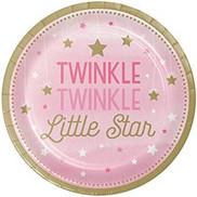 Pink Twinkle Twinkle