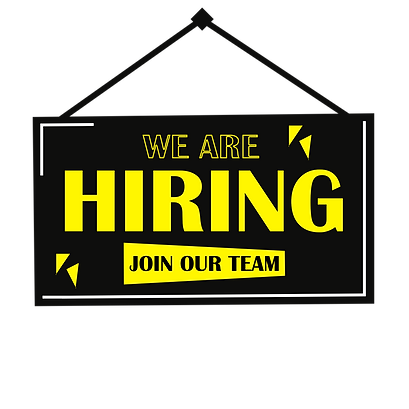 —Pngtree—we are hiring notice board_5306