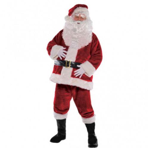 Royal Santa Men's Costume (Better)