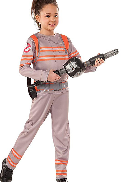 Ghostbusters Unisex Child's Costume