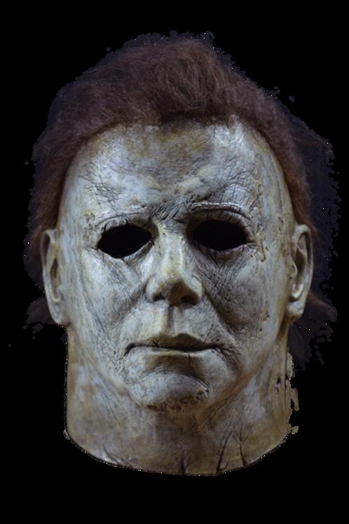 Michael Myers Halloween 2018 Mask