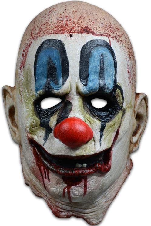 Rob Zombie's 31 Poster Clown Mask