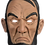 "Thumbnail: Purge ""Abe"" Half Mask"