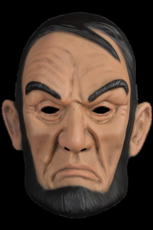 "Purge ""Abe"" Half Mask"