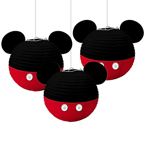 Mickey Mouse Lanterns