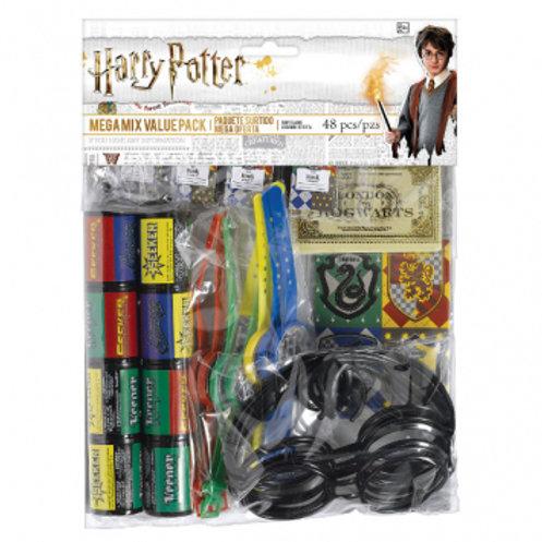 Harry Potter Mega Mix Favor Pack