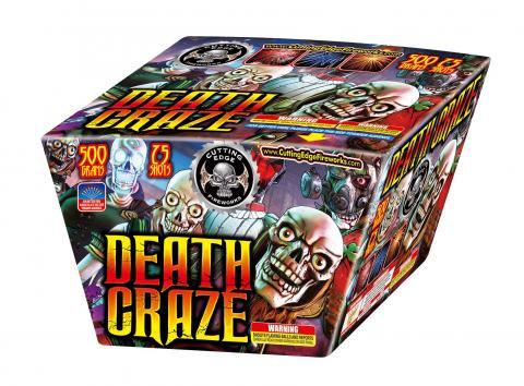 Death Craze