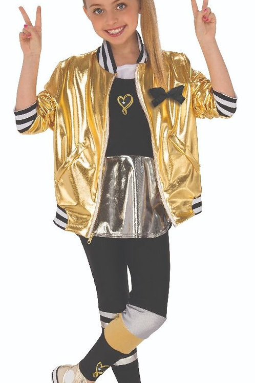 Jojo Siwa Dance Girl's Costume