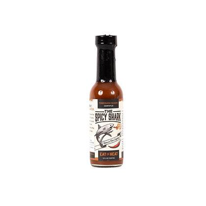 Thresher Shark (Chipotle) Hot Sauce