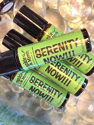 Serenity Now Roller