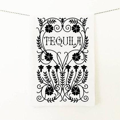 Tequila Kitchen Towel