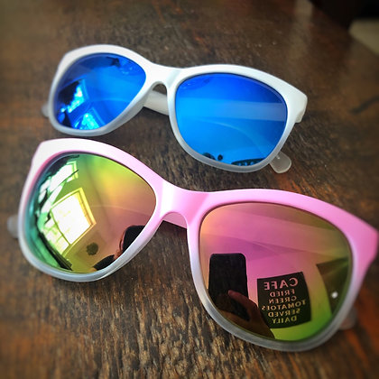 Beach Bunny Sunglasses (Polarized/Floating)