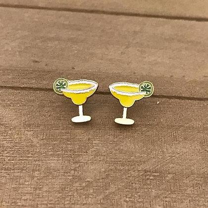 Margarita Stud Earrings