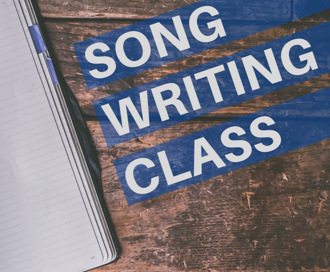 Intro to Songwriting