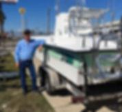shallowsport x3 fishing guide bay redfish flounder trout shark trip rockport port aransas texas  fishing guide rockport fishing trip