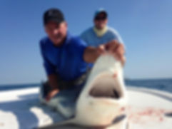 fishing guide rockport fishing guide port aransas shark fishing bay fishing