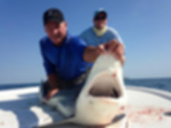 fishing guide rockport fishing guide port aransas shark fishing bay fishing
