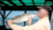 redfish trout bay fishing trip guide charter rockport port aransas south texas chartered trip