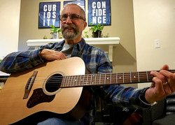 Guitar Lessons Startsong Studio