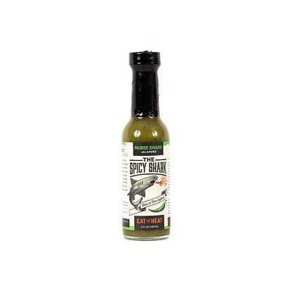 Nurse Shark (Jalapeno) Hot Sauce