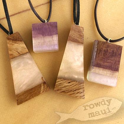 Harveywood Necklaces