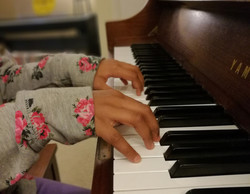Startsong Studio Piano Lessons