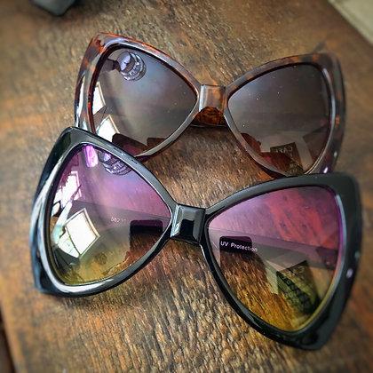 Bowtie Sunglasses