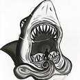Baby shark doo doo doo doo.......jpg