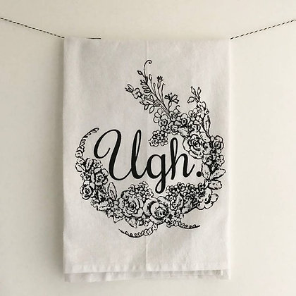 Ugh Kitchen Towel