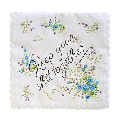 Dainty & Slightly Inappropriate Handkerchiefs