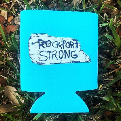 Rockport Strong Koozie