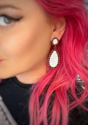Killer Queen earrings