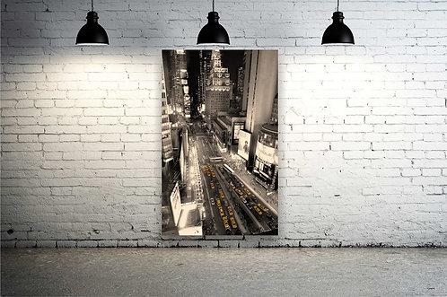 Ulica u NY