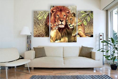 Lav lavica i lavić