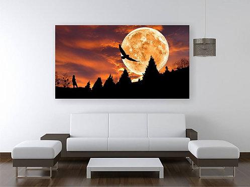 Na mesečini