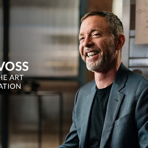 5 Takeaways from Chris Voss' Master Class.