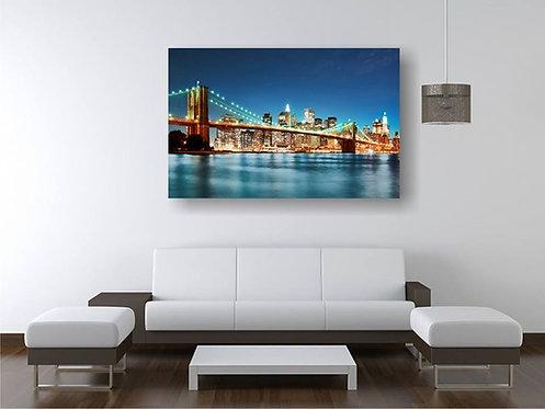 Bruklinski most (jedan deo)