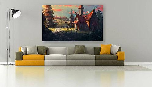 Kuća fantazija