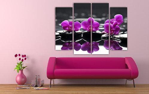 Orhideje na vodi