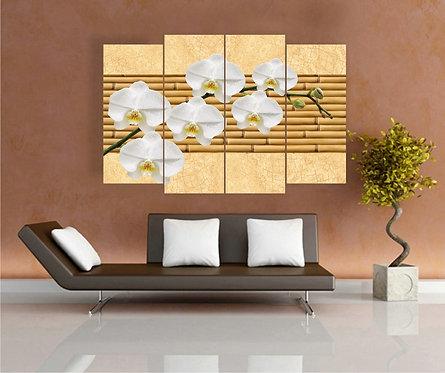 Orhideje i bambusi
