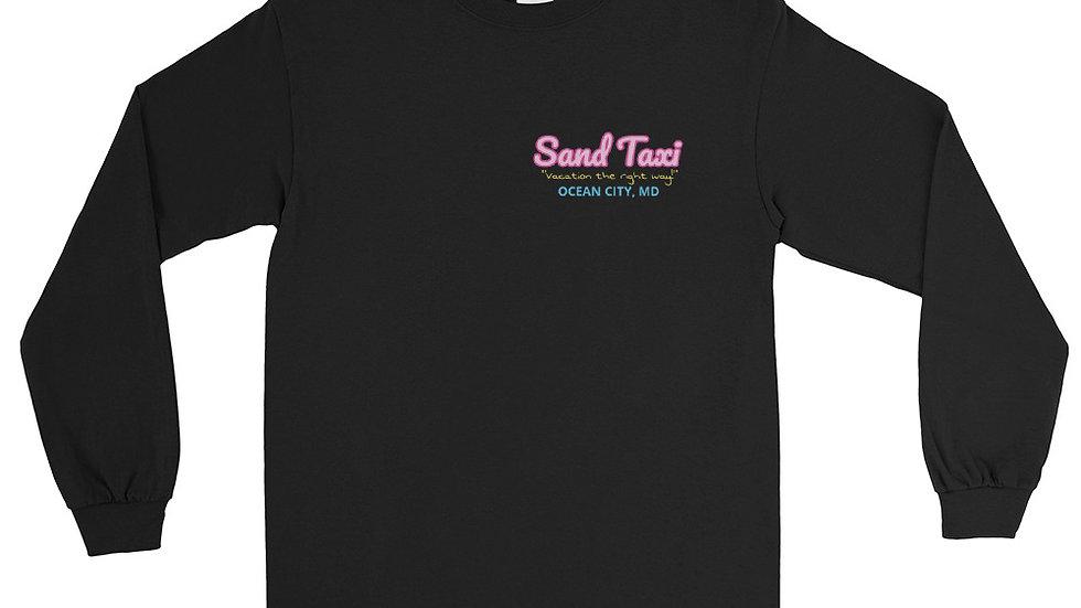 Sand Taxi Long Sleeve Shirt