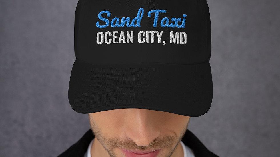 Sand Taxi Ball Cap