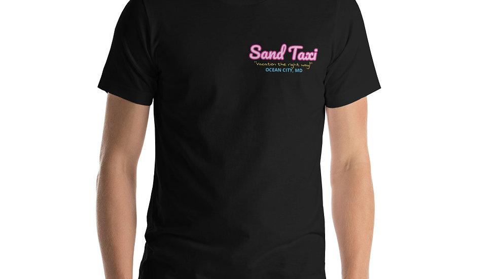 Sand Taxi T-Shirt