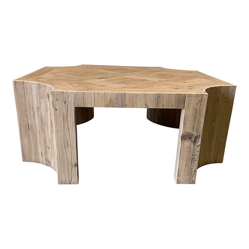 Transitional Gabriel Coffee Table